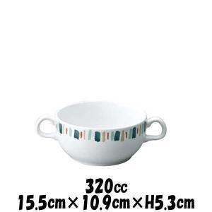 【サイズ】カップ 15.5cm×10.9cm×H5.3cm 320cc 【カラー】ホワイト     ...