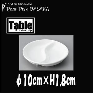 【サイズ】φ10cm×H1.8cm 【カラー】ホワイト      ※画像と実際ではモニターや光の加減...