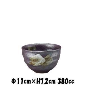 銀彩刷毛目 ゆったり碗 湯のみ 陶器磁器の食器 おしゃれな業務用和食器 お皿中皿深皿 deardishbasara