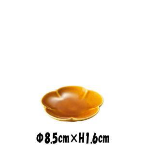 七色小皿(花/アメ) 陶器磁器の食器 おしゃれな業務用和食器 お皿小皿平皿|deardishbasara