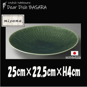 【サイズ】25cm×22.5cm×H4cm 【カラー】グリーン       ※画像と実際ではモニター...