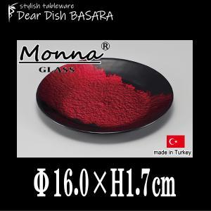 【サイズ】φ16cm×H1.7cm 【カラー】赤/レッド ※画像と実物では色合いが違う場合がございま...