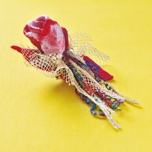 Red rose|dears-hokusetsu