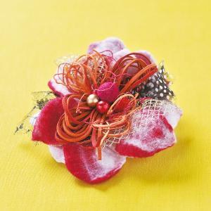 Wool red|dears-hokusetsu