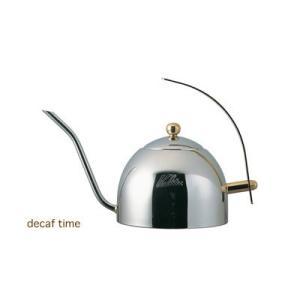 カリタ ドリップポット 1000S|decaf