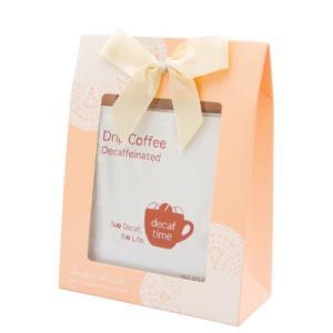 4袋 デカフェ カフェインレス コーヒー ドリップコーヒー ドリップタイプ ドリップ 簡単 人気 4個セット プレゼント 結婚式 プチギフト 贈り物 サークル お礼|decaf
