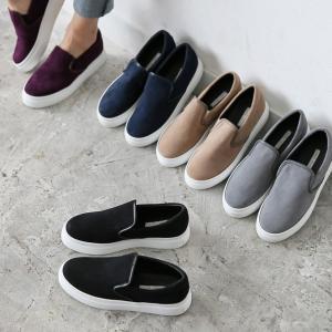 ◆素材:スエード ◆フィッティングサイズ:24cm ◆カラー:黒(ブラック)、紺(ネイビー)、灰色(...