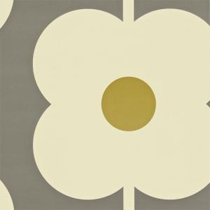 輸入壁紙 ORLAKIELY オーラカイリー Giant Abacus Flower 花柄 110409|decoall