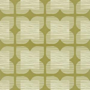 輸入壁紙 ORLAKIELY オーラカイリー Flower Tile 花柄 110421|decoall