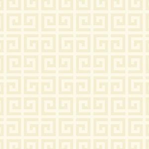 輸入壁紙 UTOPIA5 幾何学柄 ベージュ 1541805|decoall