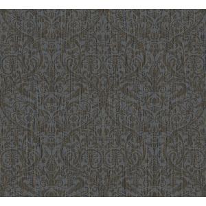 輸入壁紙 UTOPIA5 ダマスク柄 20311|decoall