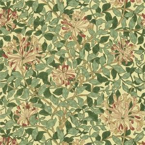 【壁紙スペック】 国:イギリス メーカー:MORRIS&CO 品番:210436 規格:52...