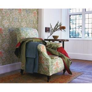 【壁紙スペック】 国:イギリス メーカー:MORRIS&CO 品番:210439 規格:52...