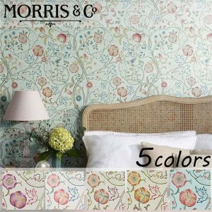 MARY ISOBEL(マリーイザベル):1890年デザイン  【壁紙スペック】 国:イギリス メー...