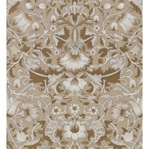 壁紙 ウィリアムモリス PURE MORRIS(ピュアモリス) Pure Lodden ピュアロデン 216029 ゴールド 輸入壁紙|decoall