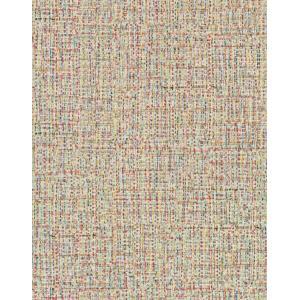 輸入壁紙  ESPOIR NEW AGE  国内在庫 219495 ツイード調 カラフル モダン CASAMANCE テシード DIY |decoall