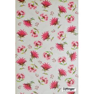 輸入壁紙(不織布) TECIDO YOSOY 花柄ベージュ 331510|decoall