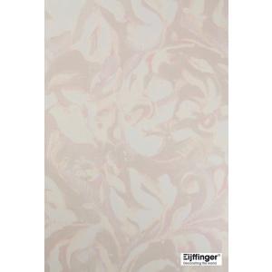 輸入壁紙 花柄ベージュ&ライトピンク フリース製 Eijffinger(アイフィンガー)|decoall