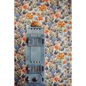 輸入壁紙 MASTERPIECE 花柄 358013|decoall