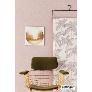 輸入壁紙  FUSION 384522  テシード ピンク ダスティピンク  国内在庫品 クロス はがせる 10m巻 壁紙 |decoall