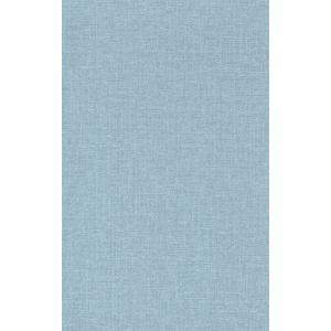 rasch 2020 輸入壁紙 402469 ブルーグレー ブルー 無地 クロス 10m巻 DIY はがせる ドイツ製  国内在庫品|decoall