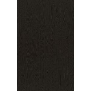 rasch 2020 輸入壁紙 411942 ブラック 黒 無地 クロス 10m巻 DIY はがせる ドイツ製  国内在庫品|decoall