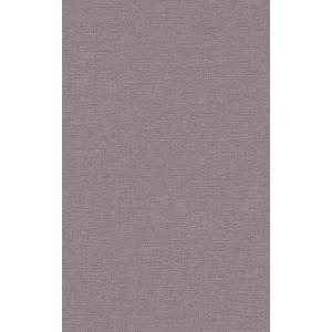 rasch 2020 輸入壁紙 448535 パープル 紫 無地 クロス 10m巻 DIY はがせる ドイツ製  国内在庫品|decoall
