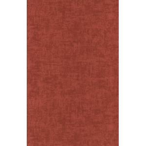 rasch 2020 輸入壁紙 489712 レンガ色 オレンジ レッド 無地 クロス 10m巻 DIY はがせる ドイツ製  国内在庫品|decoall