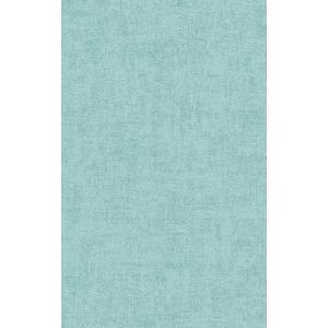 rasch 2020 輸入壁紙 489866 ライトブルー ブルー 無地 クロス 10m巻 DIY はがせる ドイツ製  国内在庫品|decoall