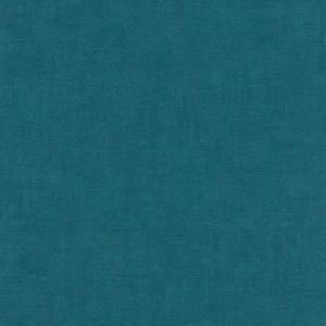 rasch 2020 輸入壁紙 490091 ブルーグリーン ブルー グリーン 無地 クロス 10m巻 DIY はがせる ドイツ製  国内在庫品|decoall