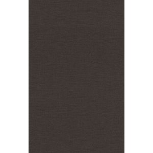 rasch 2020 輸入壁紙 531398 ブラック 黒 無地 クロス 10m巻 DIY はがせる ドイツ製  国内在庫品|decoall