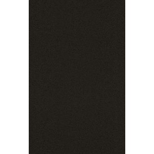 rasch 2020 輸入壁紙 610376 ブラック 黒 無地 クロス 10m巻 DIY はがせる ドイツ製  国内在庫品|decoall