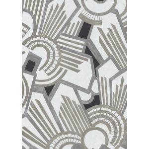 輸入壁紙  ESPOIR NEW AGE  国内在庫 73910118 白 モダン CASAMANCE テシード DIY  decoall