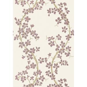 輸入壁紙 ANNA FRENCH 花柄 AT6155|decoall