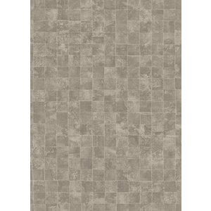 輸入壁紙  ESPOIR NEW AGE  国内在庫 CP00711 グレー 格子柄 市松文様 和モダン SketchTwenty3 テシード DIY |decoall