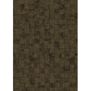 輸入壁紙  ESPOIR NEW AGE  国内在庫 CP00712 ゴールド 格子柄 市松文様 和モダン SketchTwenty3 テシード DIY |decoall