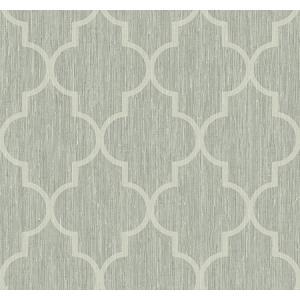 輸入壁紙 UTOPIA5 モロッカンタイル柄 DG10709|decoall