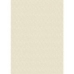 輸入壁紙  ESPOIR NEW AGE  国内在庫 FL6510 ベージュ 波模様 幾何学 モダン WALLQUEST テシード DIY  decoall