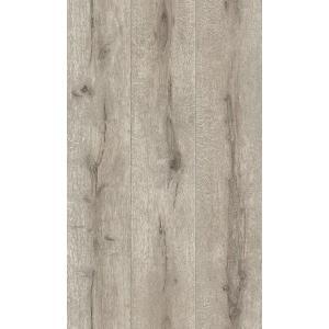 はじめての輸入壁紙DIYセット ドイツrasch(ラッシュ) 木目 ウッド 板張り フェイク グレージュ 514483 クロス DIY rasch2019 はがせる|decoall