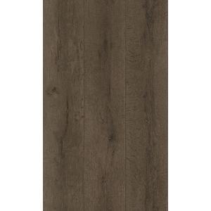 はじめての輸入壁紙DIYセット ドイツrasch(ラッシュ) 木目 ウッド フェイク ダークブラウン 板張り 514490 クロス DIY rasch2019 はがせる|decoall