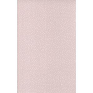 はじめてセット rasch 2020 輸入壁紙   523638 ピンク パステルカラー ラメ ドット 水玉 クロス 10m巻 DIY は がせる ドイツ製  国内在庫品 decoall