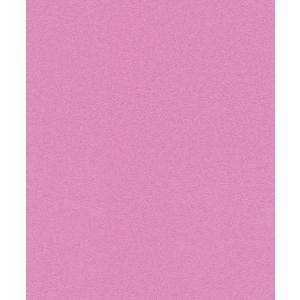 はじめての輸入壁紙DIYセット ドイツrasch(ラッシュ) ピンク 無地 780048 クロス DIY rasch2019 はがせる|decoall