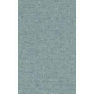 はじめての輸入壁紙DIYセット ドイツrasch(ラッシュ) ブルーグレー 無地 802948 クロス DIY rasch2019 はがせる|decoall
