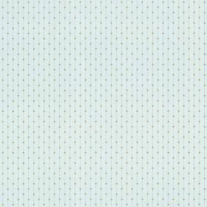 はじめてセット rasch 2020 輸入壁紙    808537 ライトブルー 水色 ゴールド 幾何学  クロス 10m巻 DIY は がせる ドイツ製  国内在庫品|decoall