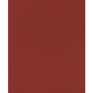 はじめての道具付き輸入壁紙  rasch2019 赤 ヘリンボーン 無地 国内在庫 860252 クロス 10m DIY はがせる|decoall