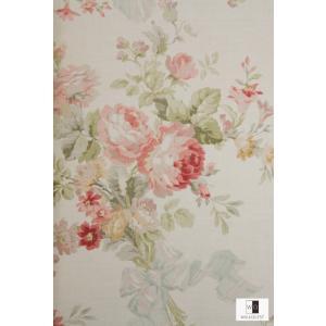輸入壁紙 SUTTONPLACE サットンプレイス 花柄 JN41001|decoall