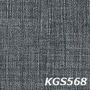 壁紙 張り替え おしゃれ デニム おすすめ   KGS568 KGS569 10m ビニールクロス|decoall