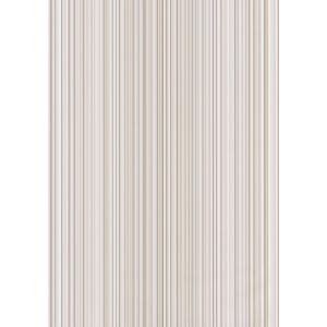輸入壁紙  ESPOIR NEW AGE  国内在庫 SIGN82011136 ストライプ ベージュ アイボリー 茶 モダン CASAMANCE テシード DIY |decoall