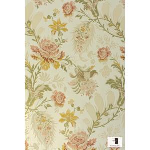 輸入壁紙 アンティーク花柄 TS70211|decoall