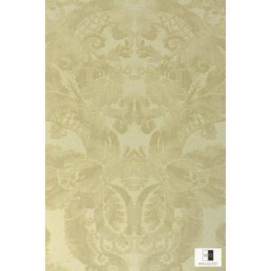 輸入壁紙 アンティークダマスク柄 TS70605|decoall